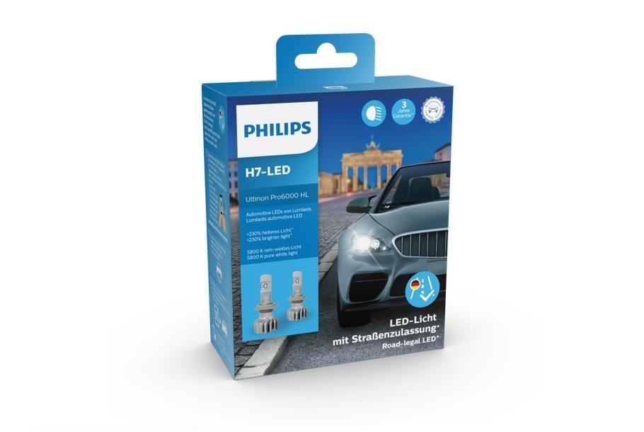 Philips retrofity