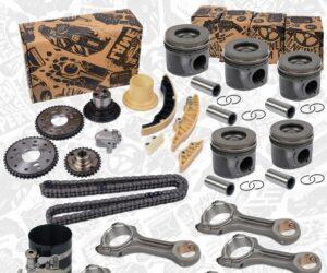 Nové rozšířené sady pro Ford 3,2TDCI SAFA/SAFB u K MOTORSHOP