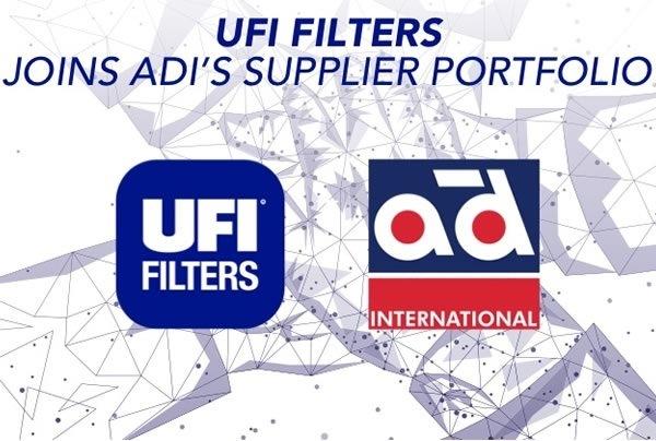 UFI Filters a ADI