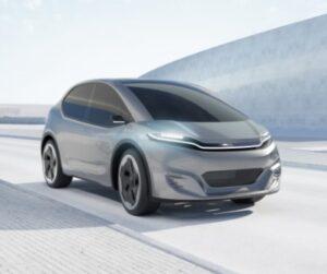 Bosch na IAA Mobility: Bezpečná, bezemisní a inspirativní mobilita dneška i zítřka