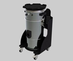 Nové pneumatické vysavače ATEX od firmy RUPES