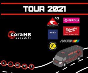 Roadshow coraHB Tools Tour 2021