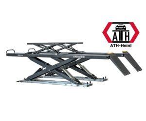 Novinka od ATH-Heinl – Nůžkový zvedák o nosnosti 3500 kg