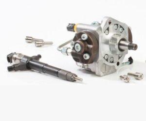 Nové produkty ze sortimentu DENSO Common-Rail Diesel