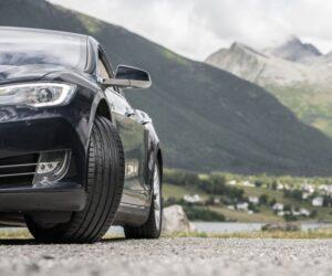 Nokian Tyres: rostoucí segment elektrických vozidel si zaslouží prémiové pneumatiky, které splní jejich náročné požadavky