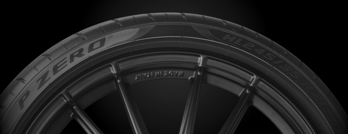 Pneumatika Pirelli P Zero HL