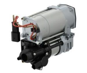 Kompresory Wabco pro BMW