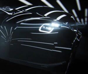 Reflektory Matrix Beam Laser pro Land Rover dostupné na aftermarketu