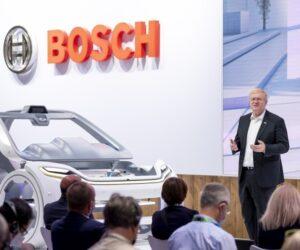 Bosch na IAA Mobility: Řešení šetrná ke klimatu pro všechny typy mobility