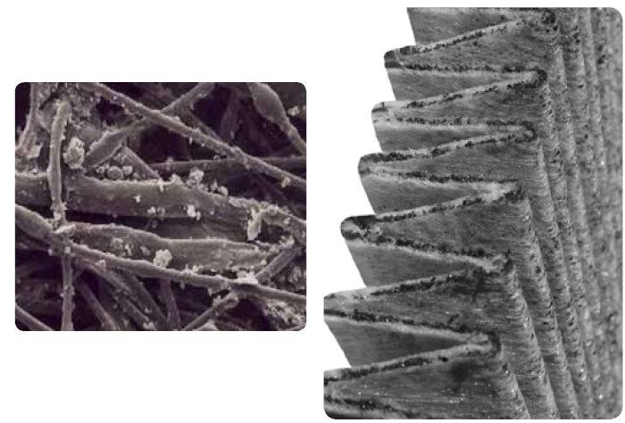 Kabinové filtry Blue Print s aktivním uhlí