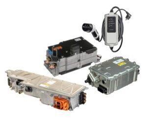 Delphi Technologies Aftermarket představuje program zaměřený na trh elektrifikovaných vozidel