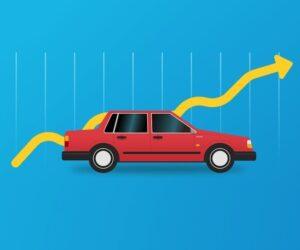10 vozidel, které určitě neprodávejte, protože jejich hodnota v budoucnu vzroste