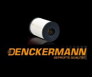 J+M autodíly naskladnili více než 100 produktů Denckermann