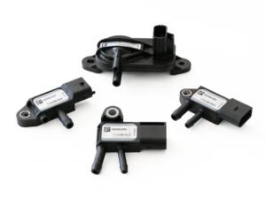 MS Motorservice: Snímače diferenčního tlaku pro aftermarket