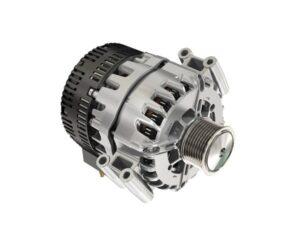 iBSG 48V – Inovativní řešení společnosti Valeo snižující emise CO2, dostupné pro aftermarket