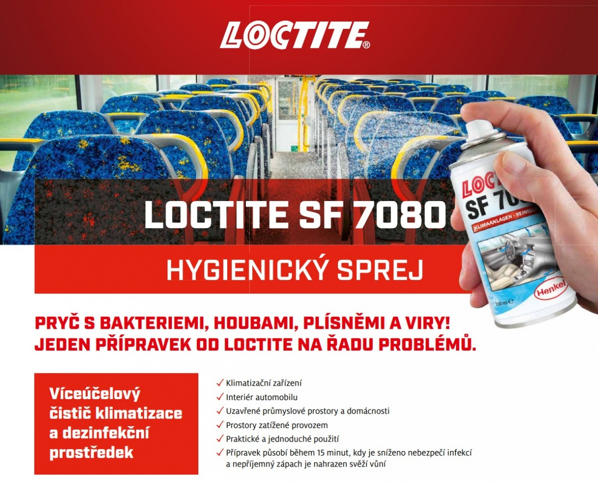 LOCTITE SF 7080