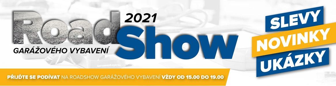 LKQ Road Show 2021