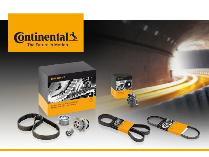 ProfiAuto nabízí produkty Continental