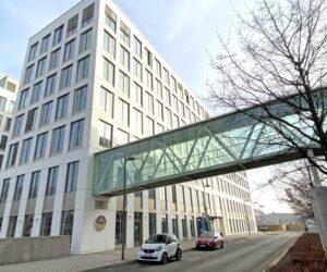 Schaeffler Automotive Aftermarket přesunuje své sídlo do frankfurtské čtvrti Gateway Gardens
