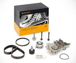 APM Automotive & Stahlguber: Rozšířená nabídka sad Contitech PRO Kits