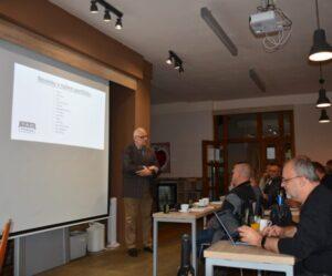 Diesel žije a bude žít – konference T.A.D. Praha