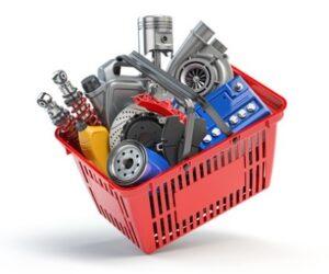 ANKETA: Zaznamenali jste u distributorů nedostatek náhradních dílů?