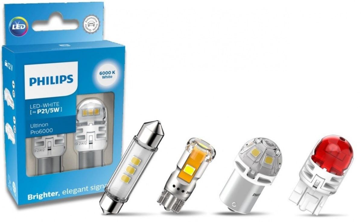 Philips osvětlení