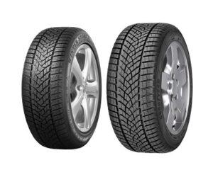 Goodyear a Dunlop vítězí v testu zimních pneumatik automotoklubu ADAC