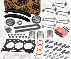 K MOTORSHOP: Nové rozšířené sady pro motory CGPA/CGPB/CGPC od roku 2008